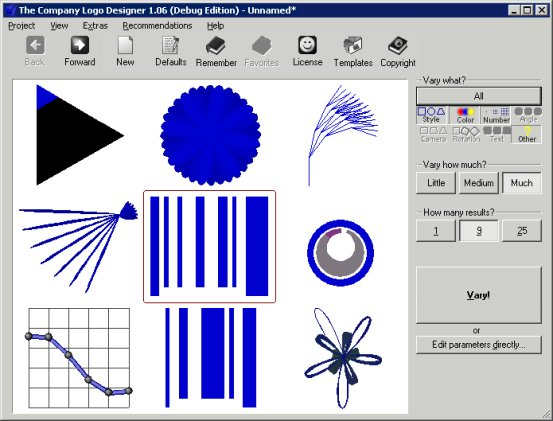 forum d 39 informatique r solu recherche logiciel creation logo software. Black Bedroom Furniture Sets. Home Design Ideas